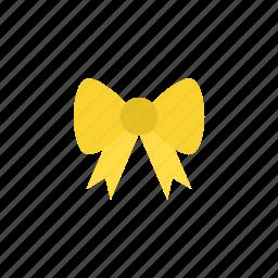 achievement, bow, decoration, gift, ribbon icon