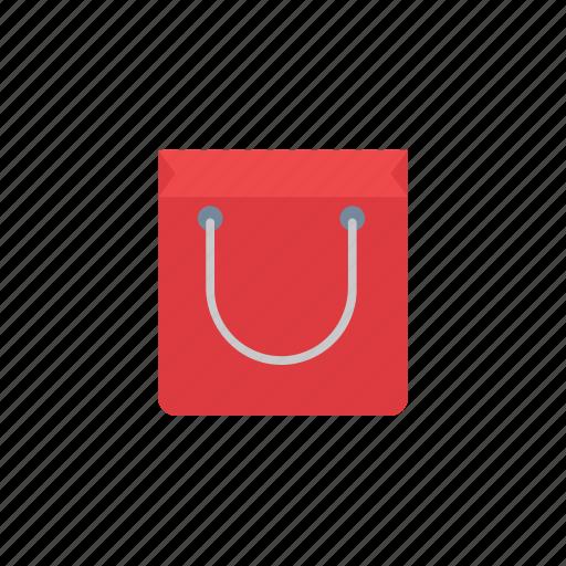 basket, business, cart, commerce, online, shop, shopping bag icon