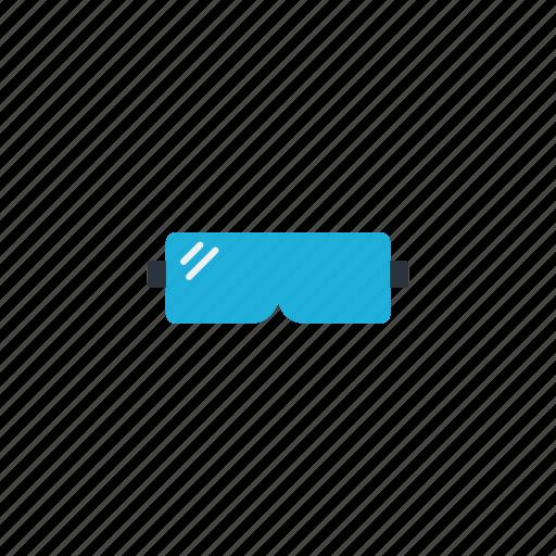 cinema, entertainment, eye glasses, eyeglasses, glasses, movie, record icon