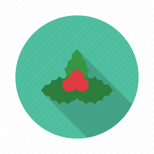 cold, flower, holiday, ornament, ornaments, snow, winter icon