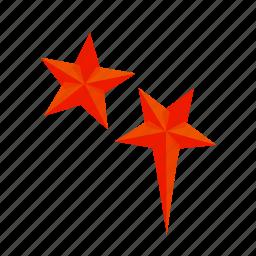 christmas, star, stars, xmas, xmasstars icon