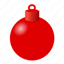 ball, christmas, holiday, santa, winter, xmas, xmasball icon