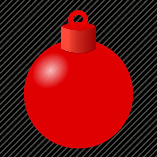 ball, christmas, holiday, santa, winter, xmas, xmasball icon