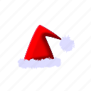 christmas, hat, santa, winter, xmas, xmashat icon