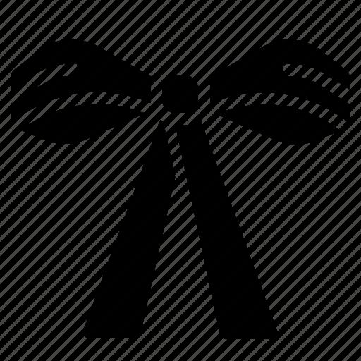 Bow, charity, christmas, gift, ribbon, xmas icon