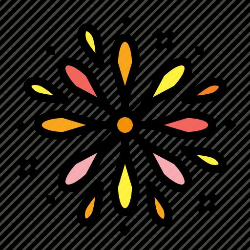 Celebrate, explosion, firecracker, firework icon - Download on Iconfinder