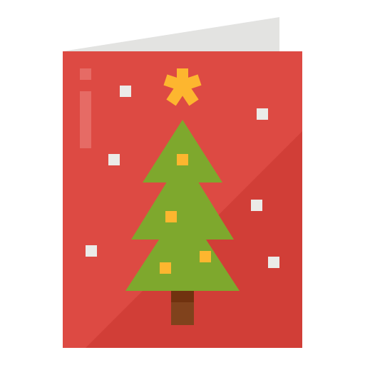 Christmas Greetings Letter.Christmas By Monkik