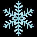 christmas, cold, snowflake, winter