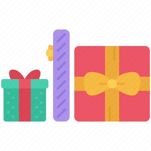 Christmas, gifts, holiday, new, winter, year icon - Download on Iconfinder