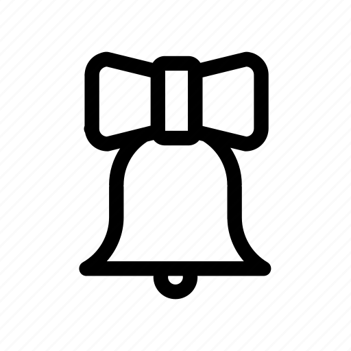 Bells, christmas icon - Download on Iconfinder on Iconfinder