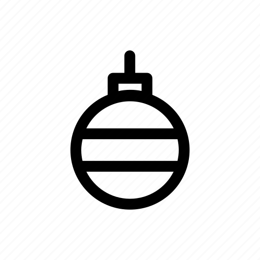 Christmas, light, bulb, decoration, lamp, xmas icon - Download on Iconfinder