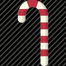 bonbon, candy, christmas, lolipop, sweets, treat, xmas icon