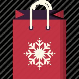 bag, chrismasshopping, christmas, gift, sale, shopping, xmas icon