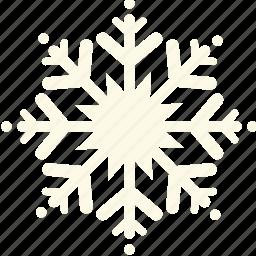 christmas, snow, snowflake, winter, xmas icon