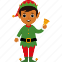 boy, character, christmas, cute, elf, kid, xmas