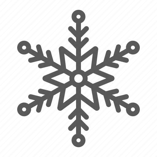 Cold, ice, snow, snowflake, winter icon - Download on Iconfinder