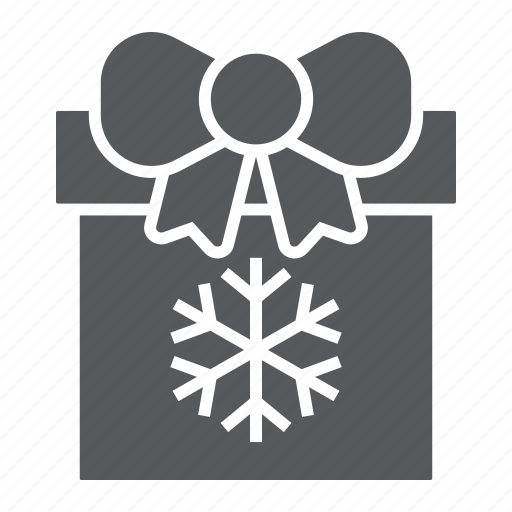 birthday, box, christmas, gift, new, present, year icon