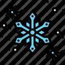 christmas, decoration, snowflake, winter, xmas