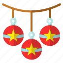 christmas, decoration, new year, winter
