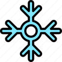 christmas, cold, rain, snow, weather, winter, xmas icon