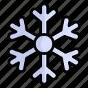 snowflake, snow, winter, christmas, decoration, holiday, ice