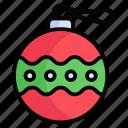 ornament, decoration ball, decoration, christmas, celebration, holiday