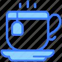 tea, cup, coffee, drink, hot, mug, breakfast