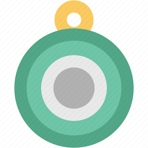Bauble, bauble ball, christmas bauble, christmas decoration, christmas ornaments icon - Download on Iconfinder