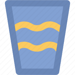 beach drink, drink, glass, juice, lemonade, refreshing drink icon