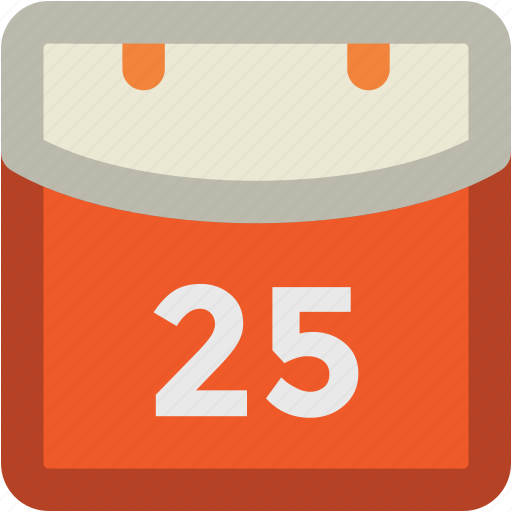 Calendar, date, day, daybook, wall calendar, yearbook icon - Download on Iconfinder