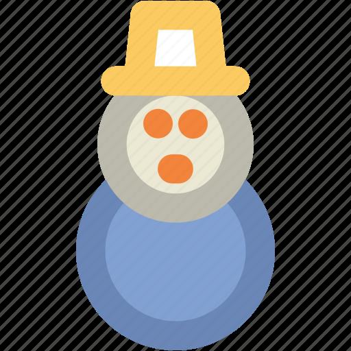 christmas, christmas snowman, cold, snowman, winter, xmas icon
