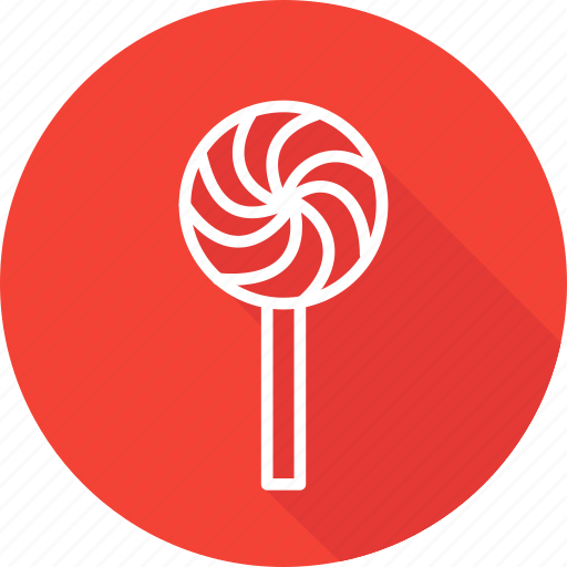christmas, festival, holiday, lolipop, vacation icon