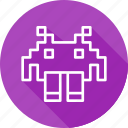 christmas, festival, holiday, robot, vacation icon