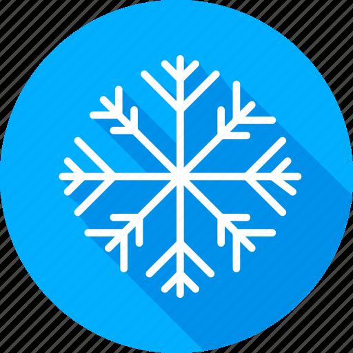 christmas, festival, holiday, snoeflakepx, snowflake, vacation icon