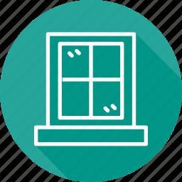 christmas, festival, holiday, vacation, window, windowpx icon