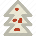 christmas tree, fir tree, forest, nature, pine, pine tree, tree