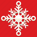 christmas, cloud, ice, snow, snowflake, weather, winter icon