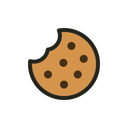 biscuit, christmas, cookie, food, holidays icon