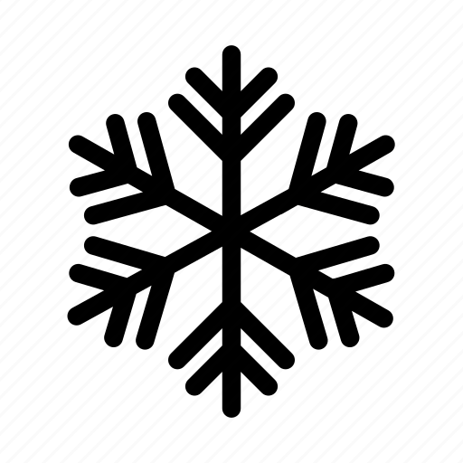 Christmas, flake, snow, snowflake, winter icon - Download on Iconfinder
