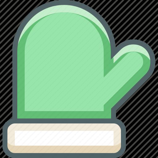 glove icon