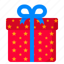bag, box, christmas, gift, package, present, xmas