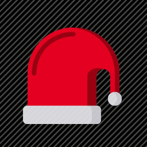 Cap, gift, prize, santa, santaclause, wish icon - Download on Iconfinder