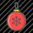 ball, christmas, holiday, new year, tree, xmas