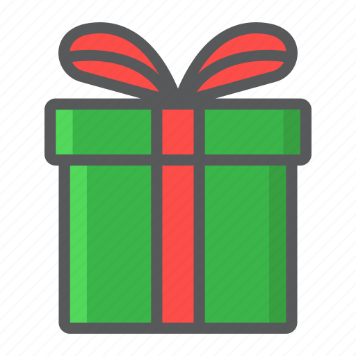 box christmas gift holiday new year present icon download on iconfinder box christmas gift holiday new year present icon download on iconfinder