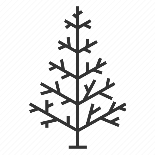 christmas, christmas tree, decoration, holiday, tree, xmas icon