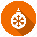 christmas, decoration, decorations icon