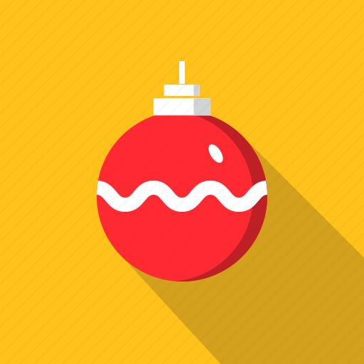 bubble, christmas, ornamnet, xmas icon