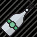 alcohol, bottle, celebration, champagne, party, pop, wine