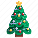 forest, nature, tree, christmas, trees, woods