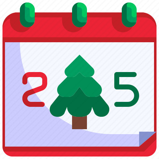 Appointment, calendar, christmas, date, day, time, xmas icon - Download on Iconfinder